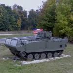 AMX-10 VOA (StreetView)