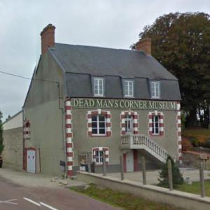 Dead Man's Corner Museum (StreetView)