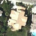 Shawn Stockman's House (former) (Google Maps)