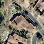 Al Michaels' House (Google Maps)