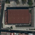 Teatro Morelos de Toluca (Google Maps)