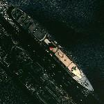 RMS Queen Elizabeth 2 (Google Maps)
