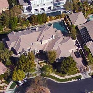 Scott Sibella's House (former) (Google Maps)