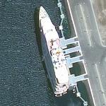 Yacht Al Salamah