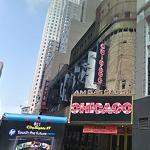 Ambassador Theatre (StreetView)