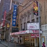 Bernard B. Jacobs Theatre (StreetView)