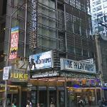 American Airlines Theatre (StreetView)