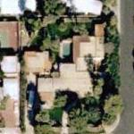 Steve Garvey's House (Google Maps)