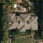 Carl Gordon's House (Google Maps)