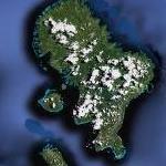 Vella Lavella (Google Maps)