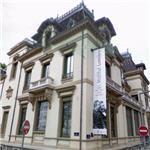 Institut Lumière museum (StreetView)