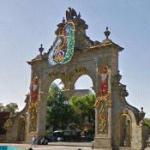 Zapopan Arches (StreetView)