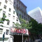 5th Avenue Theatre (StreetView)