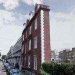 Thin House – London (StreetView)