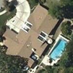 Barbara Luna's House (Google Maps)