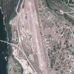 West Kootenay Regional Airport (YCG)