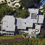 Bill Laurie & Nancy Walton's House (Google Maps)