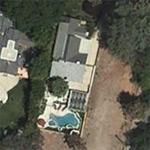 Bob Gunton's house (former) (Google Maps)