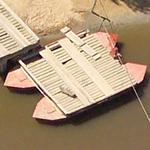 Pontoon Ferry (Google Maps)