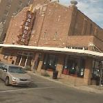 Saenger Theatre (StreetView)