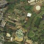 London Zoo (Google Maps)