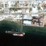 Port of Pemba (Google Maps)