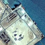 Port of Zarzis (Google Maps)
