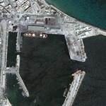 Port of Sousse (Google Maps)