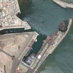 Port of El Jadida (Google Maps)