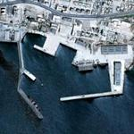 Port of Tobruk