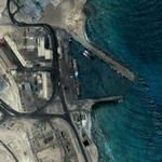 Port of Ras Shukheir (Google Maps)