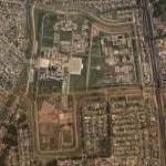 Cuartel General del Ejercito Peruano (Google Maps)