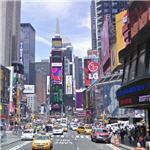 Times Square (StreetView)