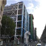 Musee National d'Art Moderne - Centre Georges Pompidou (StreetView)