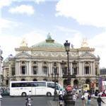 Palais Garnier (Opéra de Paris) (StreetView)