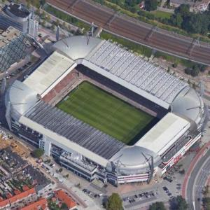 Philips Stadium (PSV) (Google Maps)