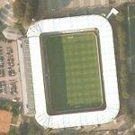 Stadium Willem II (Willem II) (Google Maps)