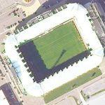 Stadium Parkstad Limburg (Roda JC)