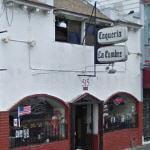 Taqueria La Cumbre (StreetView)