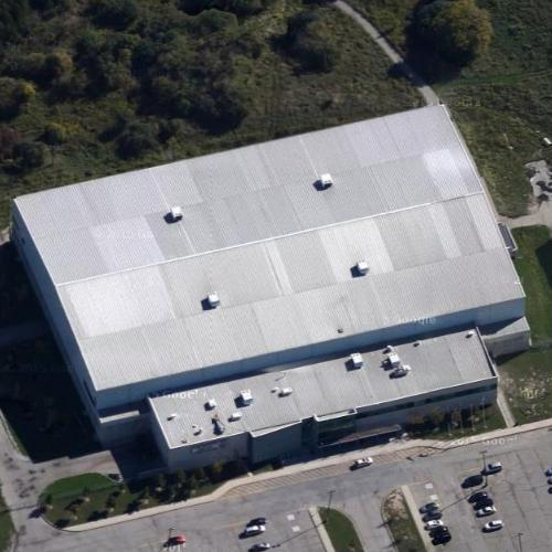The Soccer Hall of Fame and Museum (Google Maps)