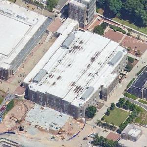 Cameron Indoor Stadium (Google Maps)