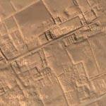 Pachacamac, Temple City of the Sun (Google Maps)