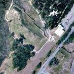 Fort Fisher (Google Maps)