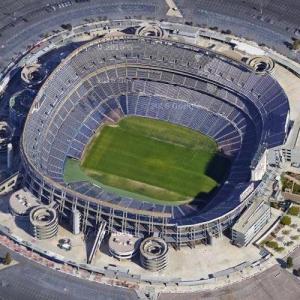 SDCCU Stadium (Google Maps)