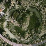 Fort Spion (Google Maps)