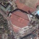 PhilSports Arena (Google Maps)