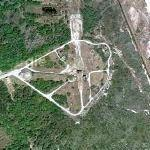 Cape Canaveral Air Force Station Launch Complex 15 (Google Maps)
