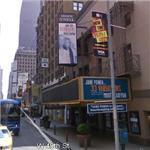 Eugene O'Neill Theatre (StreetView)