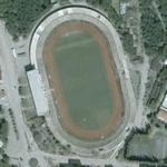 Balıkesir Atatürk Stadyumu (Google Maps)