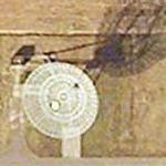 Westerbork Synthesis Radio Telescope (WSRT) (Google Maps)